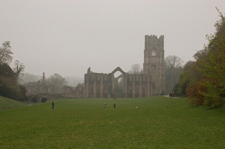 Fountains Abbey with Britt.mark