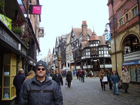 Matt_and_ames in Chester