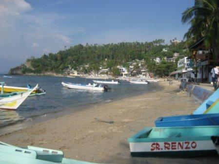 Marelit in Puerto Galera