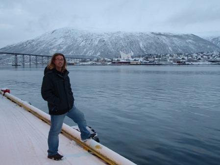 Jimborussell in Norway