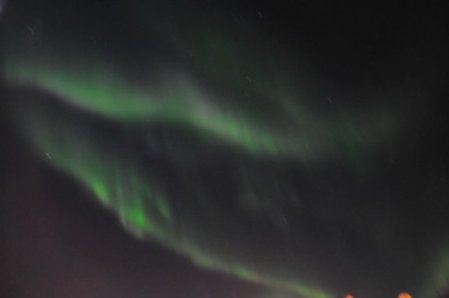 Everardt snapped this picture while searching for Moelje in Norway