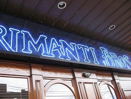 Must eat: a sandiwich at the original Primanti Bros.